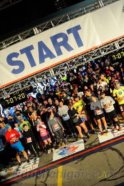 Start Gallery 1 - 2019 Freep Marathon & Intl. Half