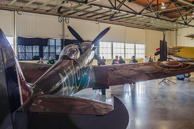 2015 - Vintage Wings of Canada BoB Groundschool