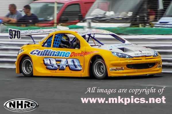2007 National Championship Qualifying - Martin Kingston