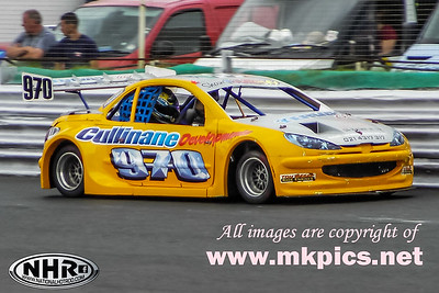 2007 National Championship Qualifying - Martin Kingston