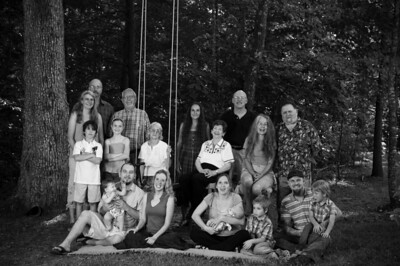 Nolan Family Gathering 2011