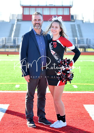ABHS CHEER & DADS