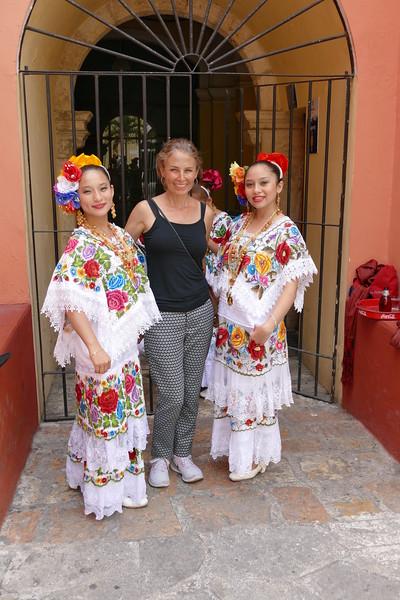 Merida, Mexico 2016