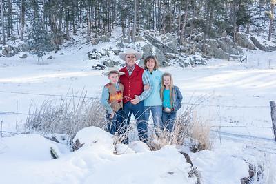 Sander Family