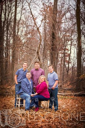 Obermueller Family
