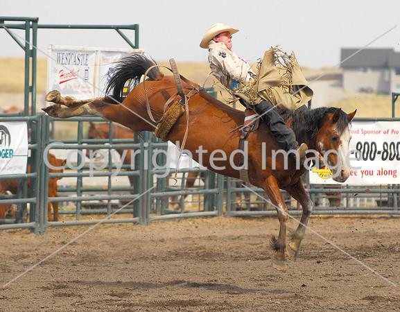 2007 Pincher Creek Pro Rodeo