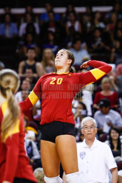 USC v UCLA 09/19/12