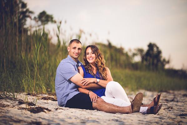 5-28-17 Danielle & John