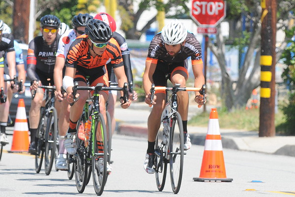 San Dimas Stage Race Men's Cat 2 & 3