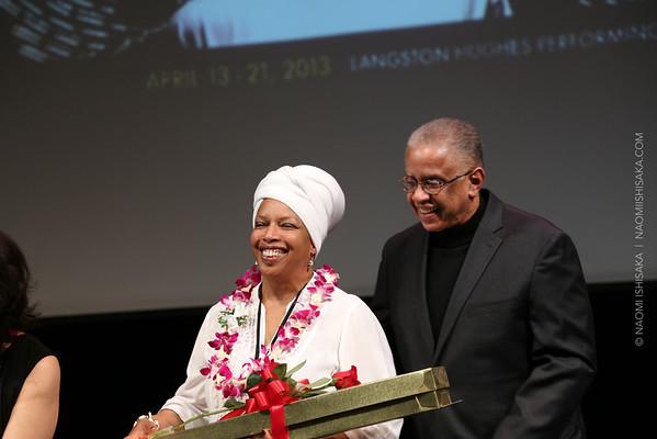 LHAAFF - Langston Hughes African American Film Festival