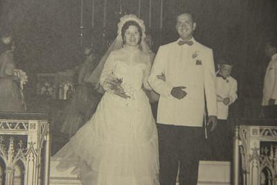 Ben & Margaret Sano