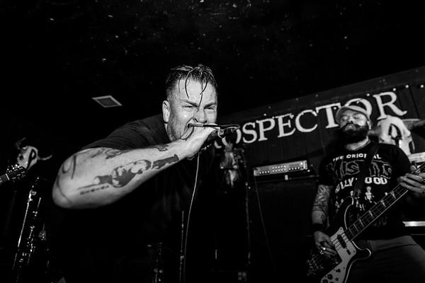 Prospector Jan. 2018
