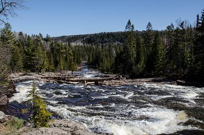 Spring Waterfalls 2020