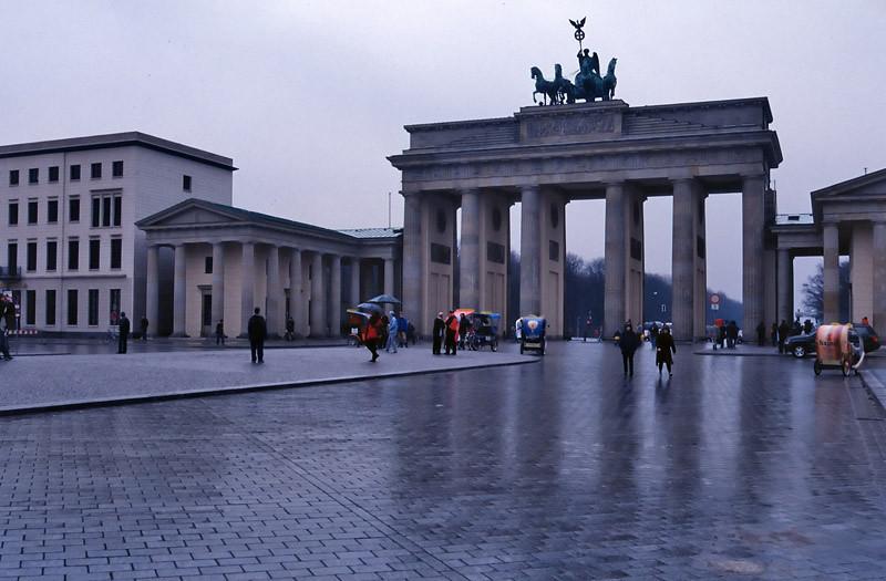 Berlin (March 2005)
