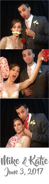 MIKE + KATIE WEDDING