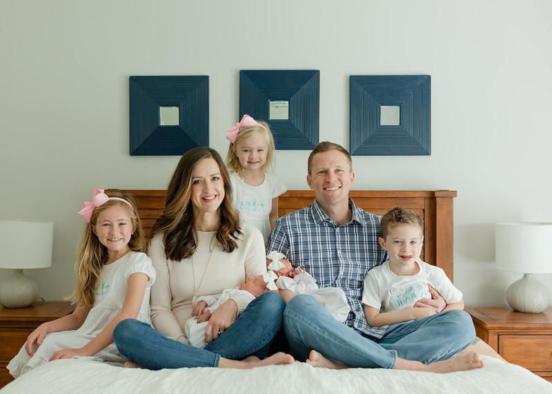 The Riber Family 7