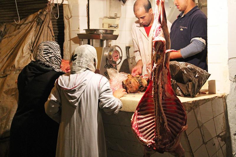 mmm.. animal meat