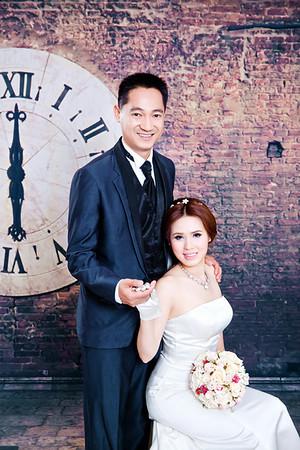 Wedding Studio in Vietnam