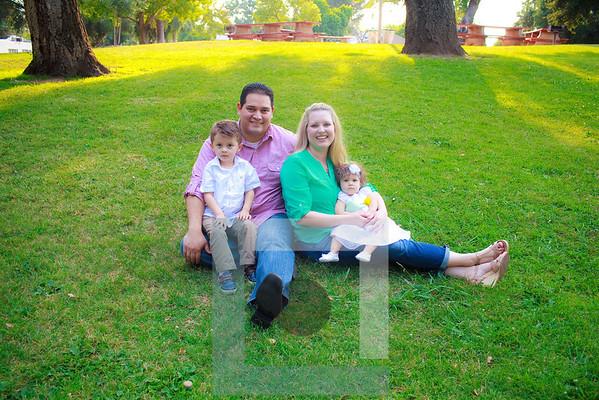 Zelaya Family