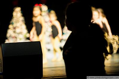 2012 12 14 Alex Dance Recital