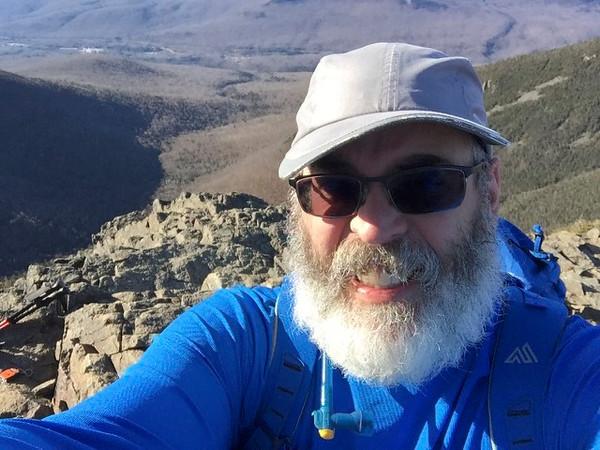 12/26/15 - Mt Flume (4328) and Mt Liberty (4459)