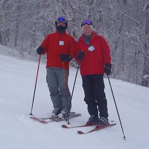 Dead Dog Ski Trip 2014