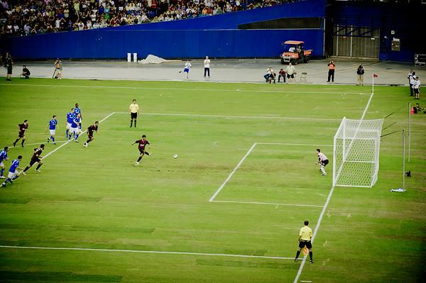 Ac Milan Versus Montreal