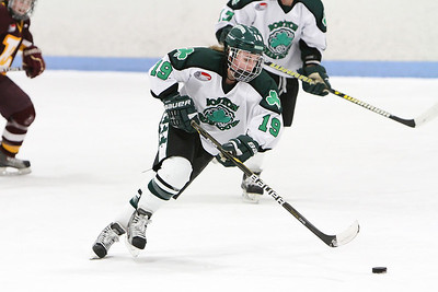 JWHL Boston Shamrocks