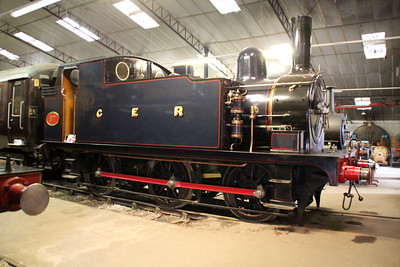 Bressingham Steam Museum Stocklist