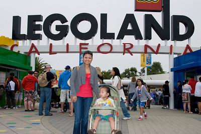 Legoland: July 10, 2010