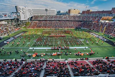 UC vs Tulsa - October 19, 2019