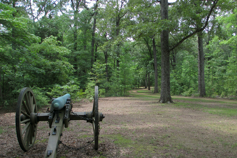 Shiloh National Military Park (TN)