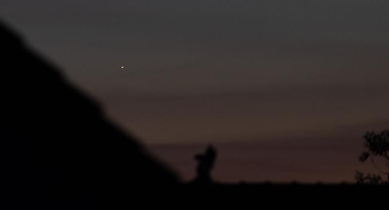 Venus at 480mm