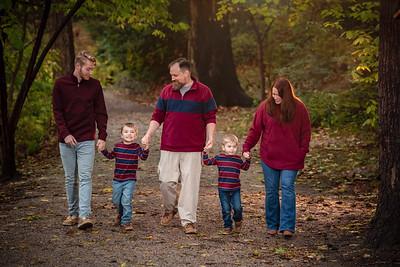 Loftus Family