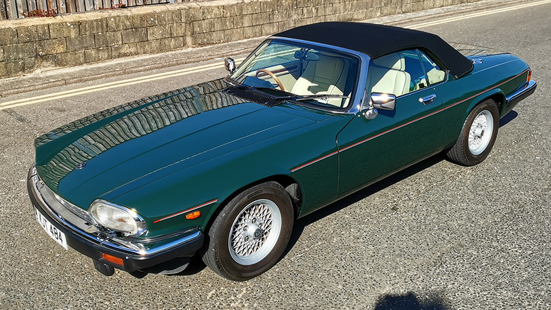 KWE XJS V12 Convertible BRG For Sale 15.jpg