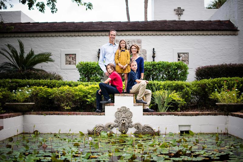 Harmon Family - Fall 2017