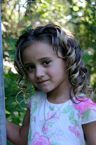 Melanie Lunt {Kids}
