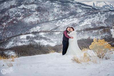 Toland / Bray Wedding
