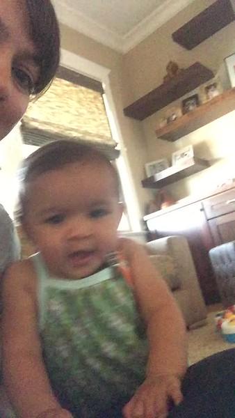 Sahana 10 months