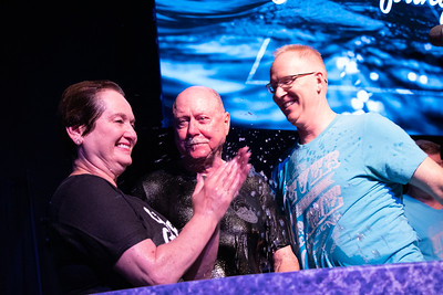 Baptisms May 2019
