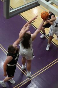 Basketball JV Girls2020