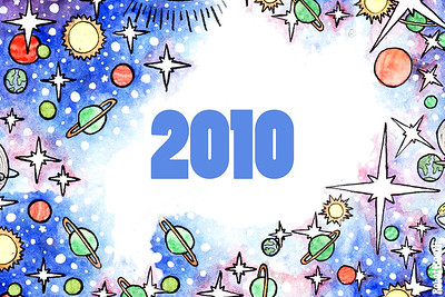 2010 graphic