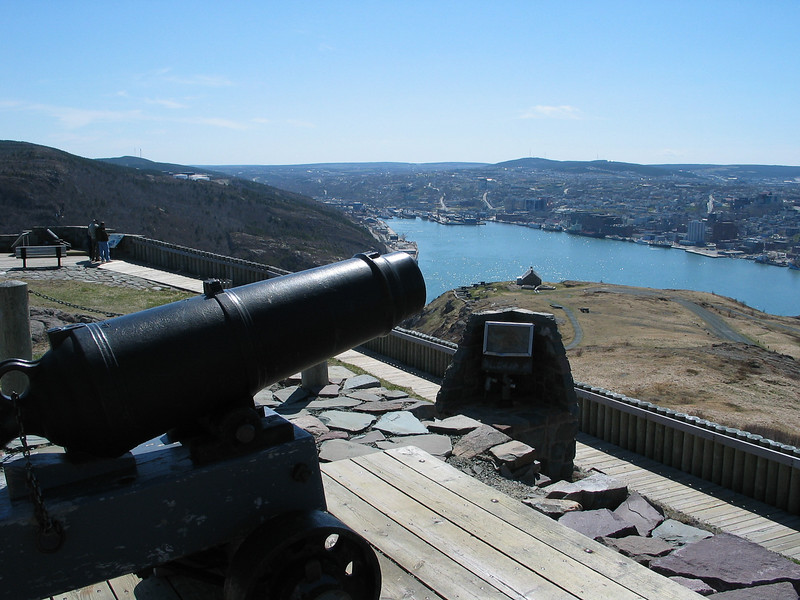 Vue du Port, Signal Hill.jpg