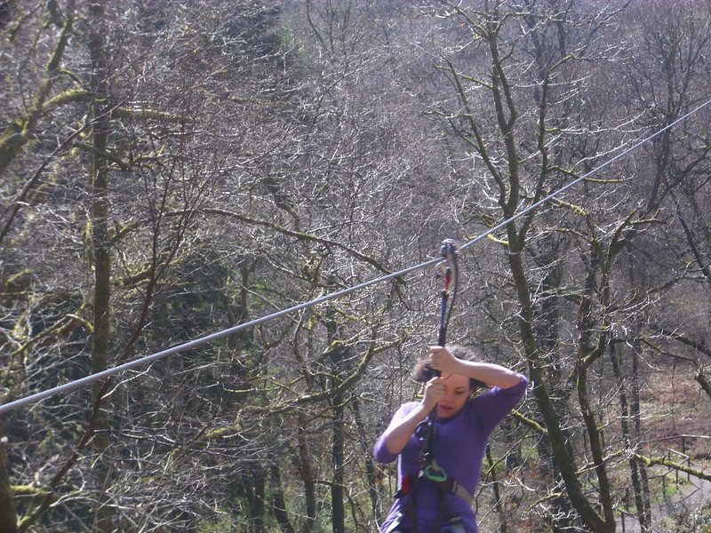 Go Ape April 2010 K C ca,era 017.jpg