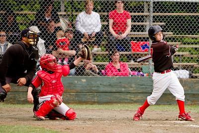 Ladner Minor Softball