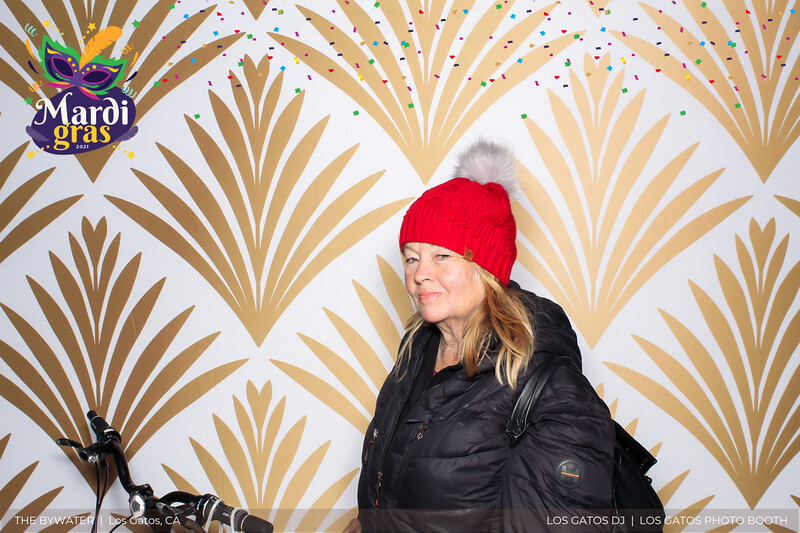 LOS GATOS DJ - The Bywater's Mardi Gras 2021 Photo Booth Photos (confetti overlay) (29 of 29).jpg