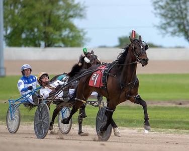 Race 2 SD 5/11/19