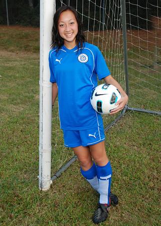 Paul BYSA Soccer Fall 2010