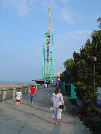 Cedar Point 2006