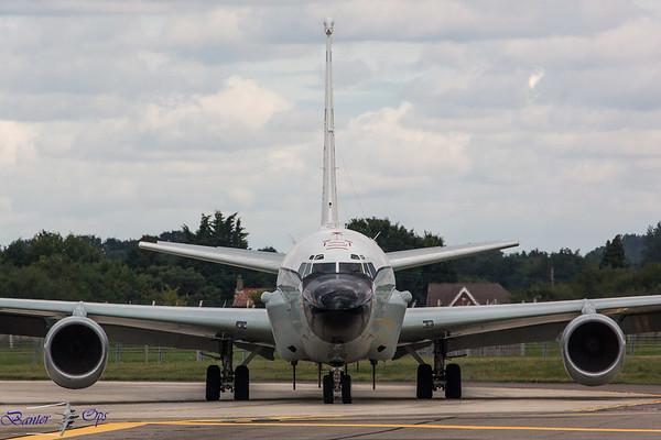 RAF Mildenhall : 3rd September 2015